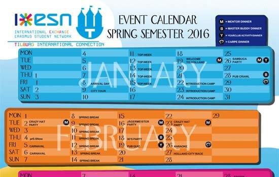 IESN-Tilburg-evenement-kalender