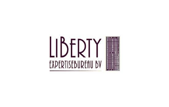 LiBerty-Expertisebureau-Geertruidenberg-Logo