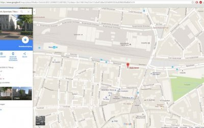 Geo-tags voor je lokale vindbaarheid