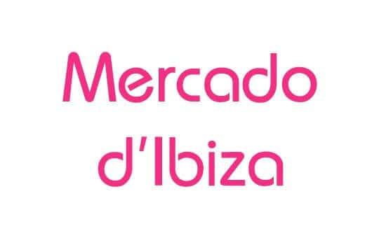 Mercado-Ibiza-Tilburg-Logo