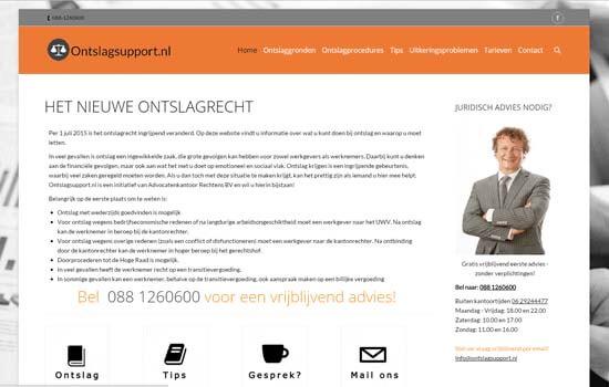 Ontslagsupport-Tilburg-Website