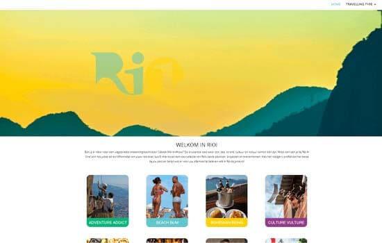 RioInOne-Portfolio